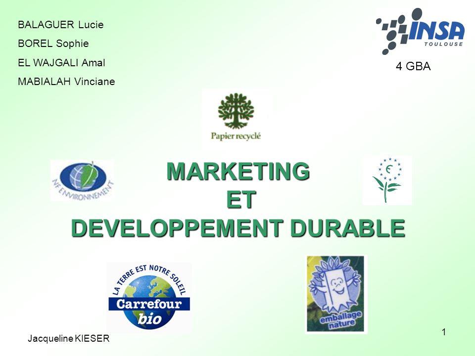 22 Suez « Notre nouveau nom symbolise notre volonté de nous engager dans le développement durable » « La publicité doit exprimer exactement l action d un annonceur ou les propriétés de ses produits ou services » (article 1-2.2 des recommandations développement durable) (article 1-2.2 des recommandations développement durable Introduction I.