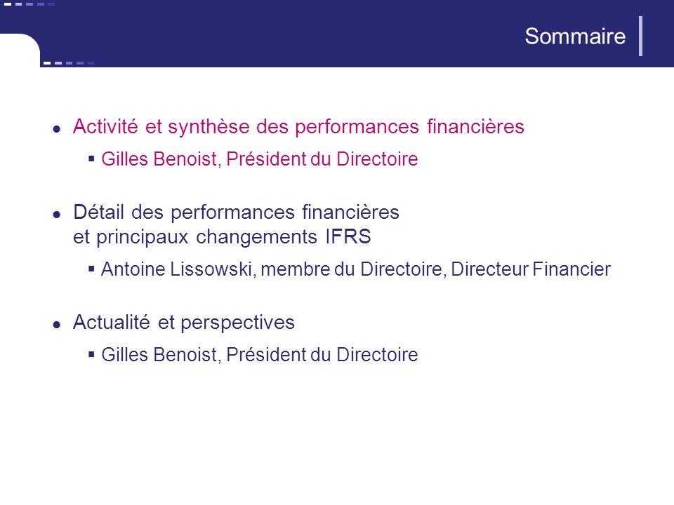 13 CNP Assurances Performances financières Synthèse R ésultat O pérationnel (M) + 20,8 % 1 er sem.