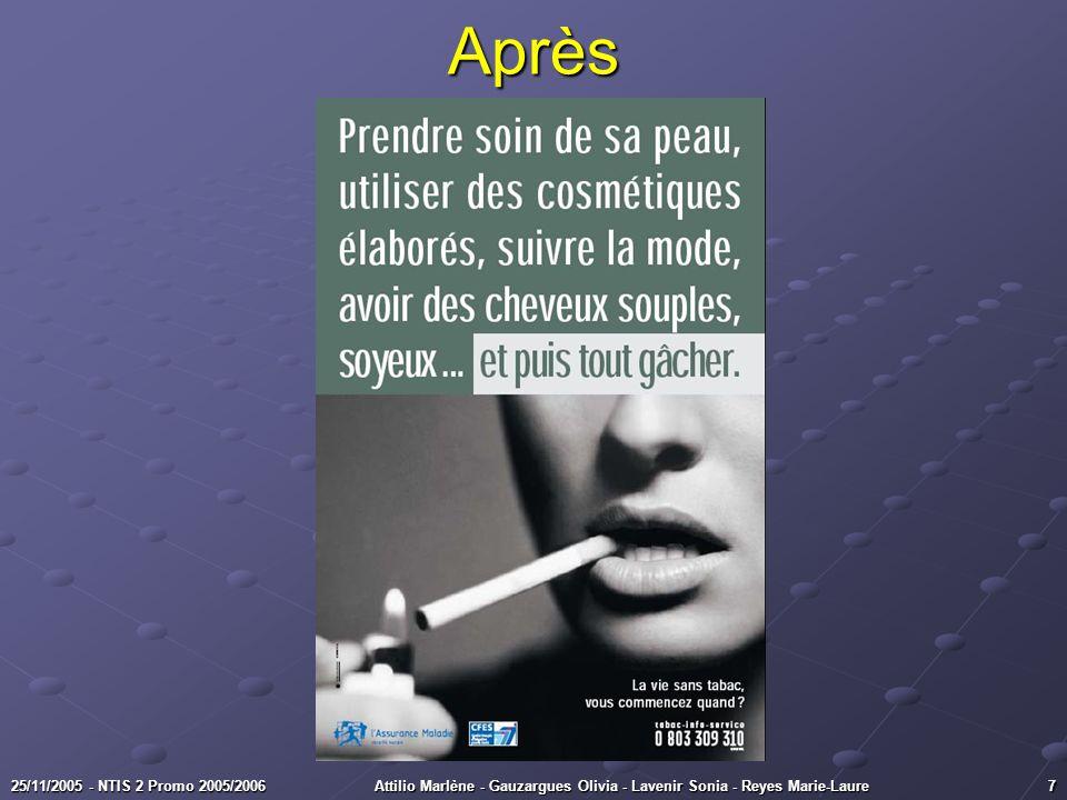 Arrêter de fumer réduit les risques de maladies cardiaques et pulmonaires mortelles