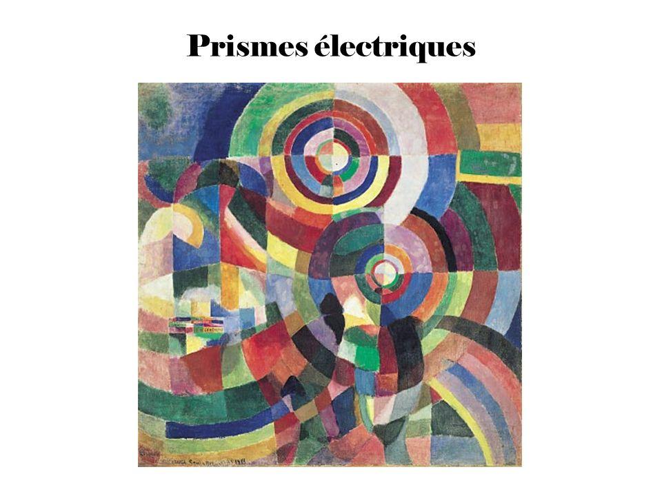 Prismes électriques