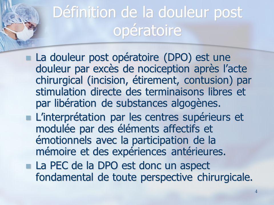 5 Caractéristiques des DPO