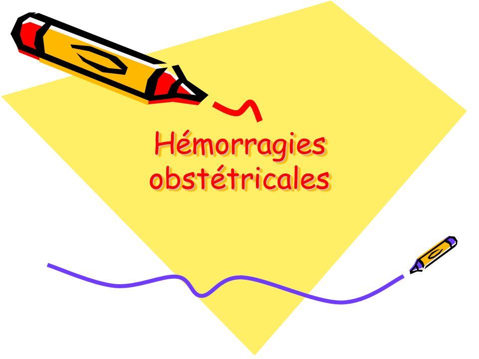 CAT à terme: Carte de groupe sanguin VVP de bon calibres Remplissage Bilan pré-opératoire en urgence Rompre les membranes si accessibles (fonction de la dilatation cervicale)