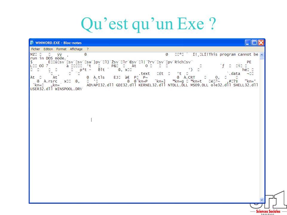 I.3 - Les fichiers exécutables dans Unix/Linux.a (bibliothèque statique).so (bibliothèque dynamique) Remarque: Le nom d une bibliothèque commence par lib , et se termine une des extensions ci-dessus.