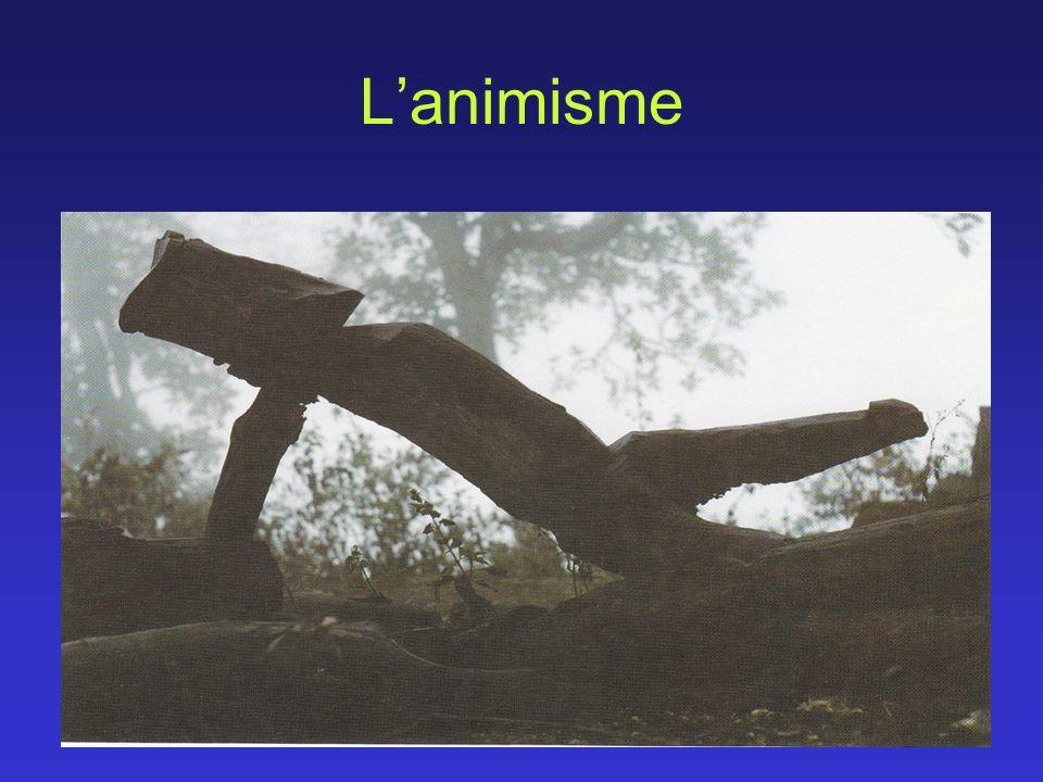 Lanimisme