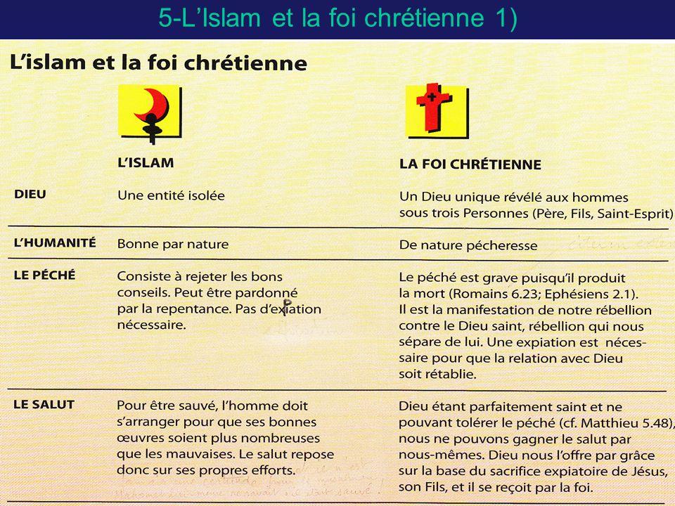 5-LIslam et la foi chrétienne 1)
