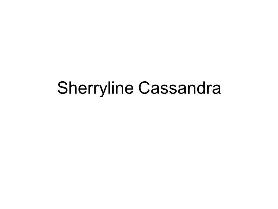 Sherryline Cassandra