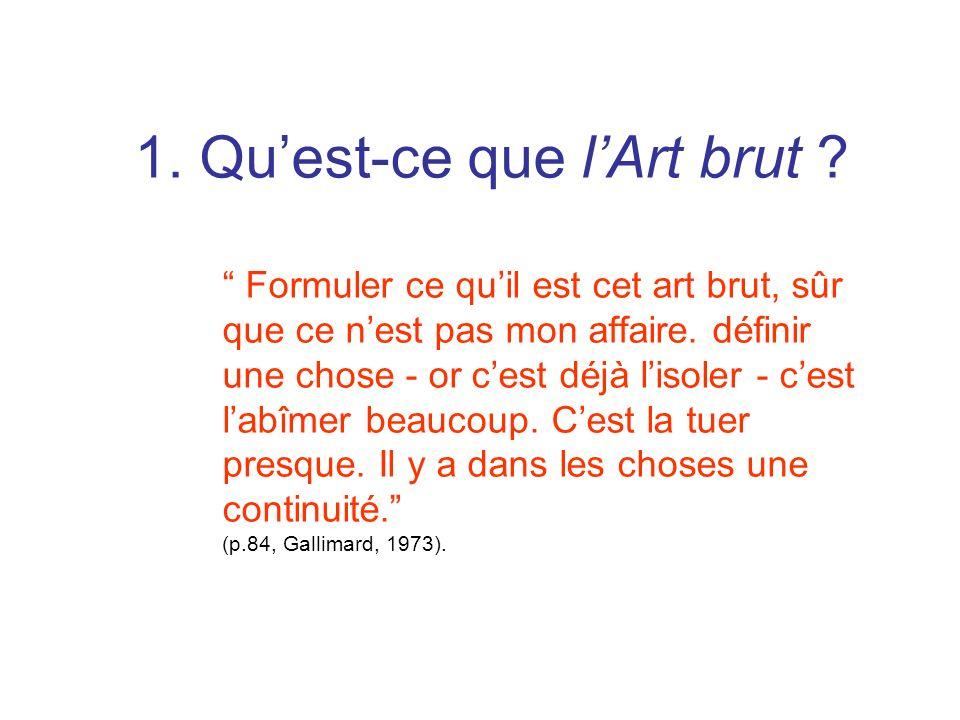 « En 1962, répondant au téléphone, Jean Dubuffet laisse courir sur le papier son stylo-bille rouge: doù des dessins semi automatiques quil barde de rayures rouges et bleues.