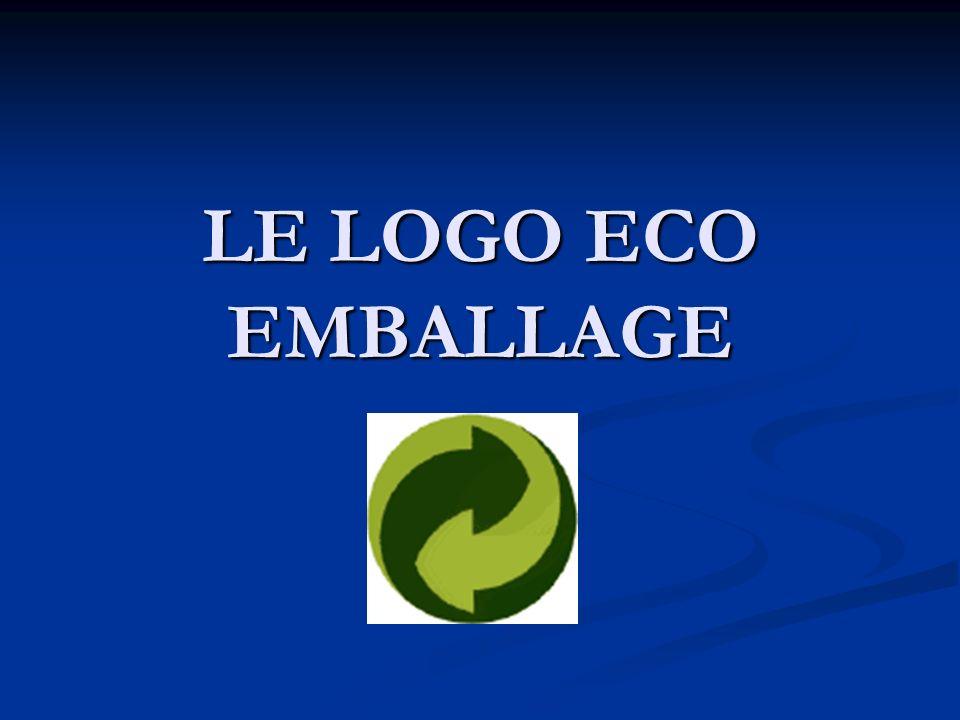 LE LOGO ECO EMBALLAGE