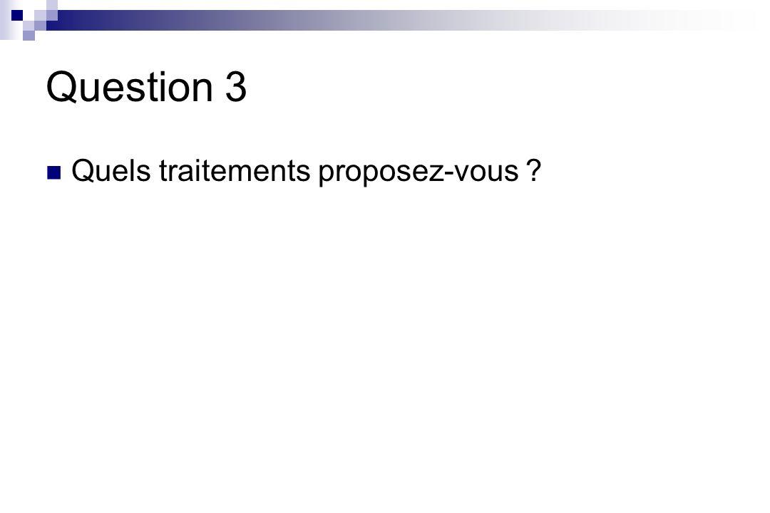 Réponse 3 1.