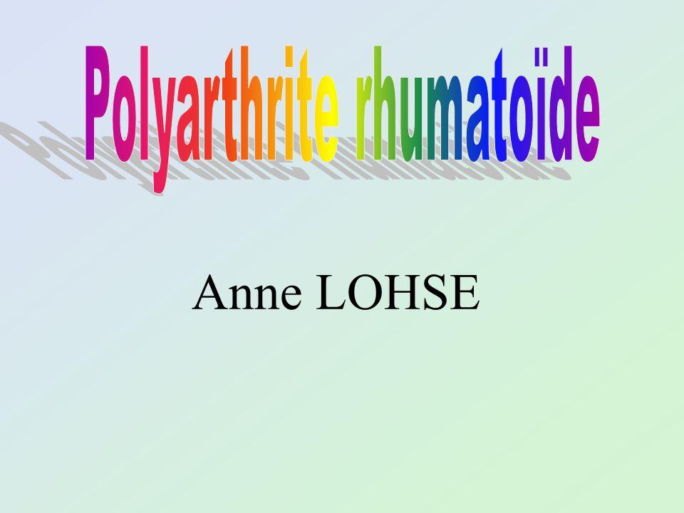 Anne LOHSE