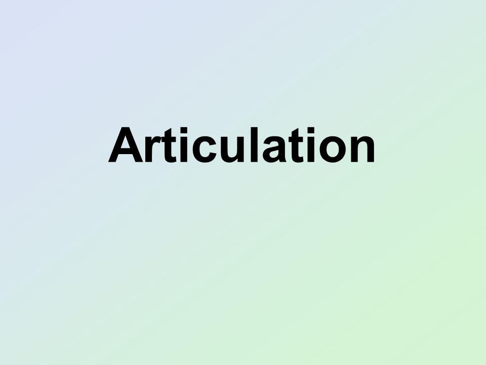 Maladies de larticulation ARTHRITE ARTHROSE