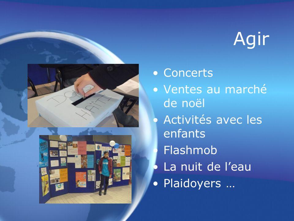 Rencontrer Chaque année les jeunes ambassadeurs Unicef se retrouvent lors dune rencontre à Paris.