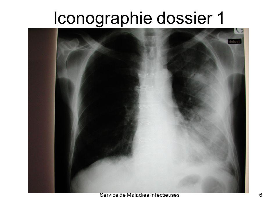 Service de Maladies Infectieuses6 Iconographie dossier 1
