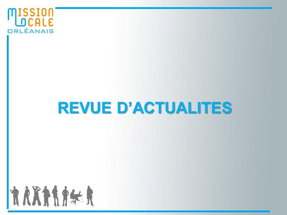 REVUE DACTUALITES