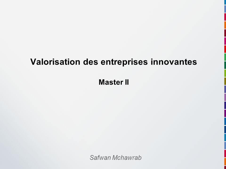 DCF : Avantages & Inconvénients Avantages : –Évaluation fondamentale.