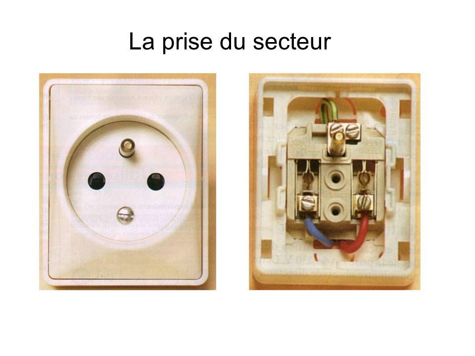 4) Disjoncteur différentiel, Terre, défaut.a)Défaut peu important: faible courant de fuite.