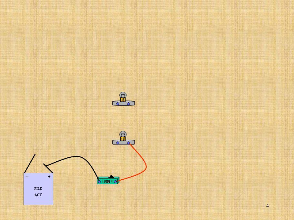 25 10 A Com mA DC A OffOn 10A 2A 200 20 V 2 V AC mA AC V DC 2M 20k 2k 200 0.2 2 200 20 2 0.2 2 20 200 Ouvrir le circuit électrique.