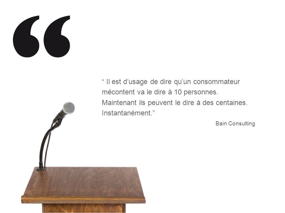 En touchant 60,4%* des français, internet est un média de masse Le contenu devient le principal point de contact pour une marque Source médiamétrie / Observatoire des Usages Internet : http://bit.ly/ChiffresClesInternethttp://bit.ly/ChiffresClesInternet