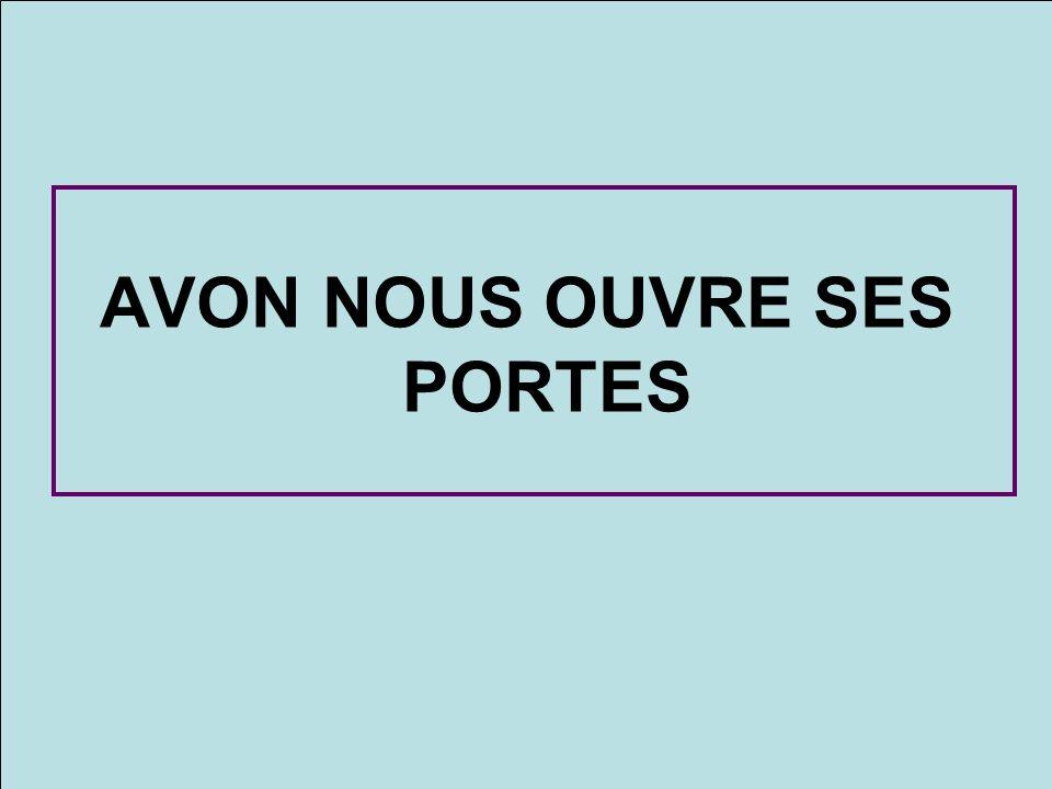 Demandez votre brochure Avon pour hommes Préparez vos vacances Bien-être Soins pour le corps Maquillage Soins de la peau Tout sur Avon Avon dans le mondeNous contacterAvon recrute VOUS VOULEZ DEVENIR AMBASSADRICE AVON .