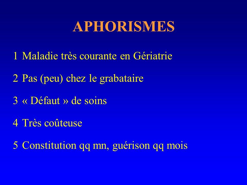 PHYSIOPATHOLOGIE (3) A.
