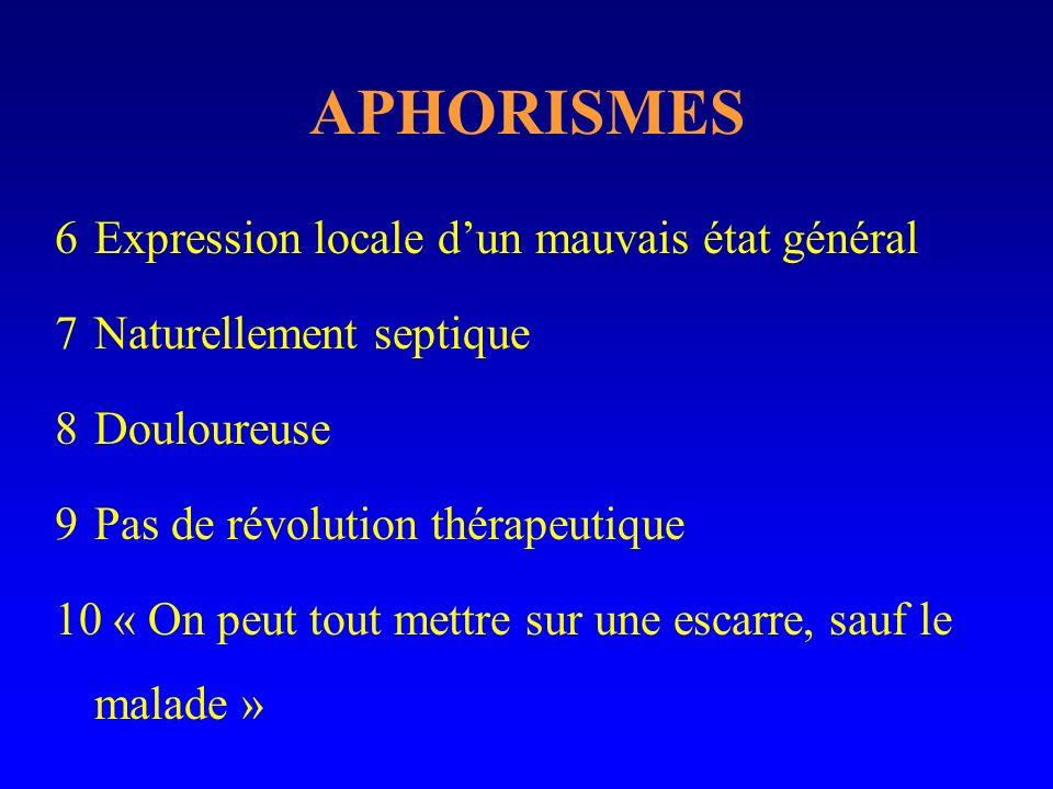 PHYSIOPATHOLOGIE (4) A.
