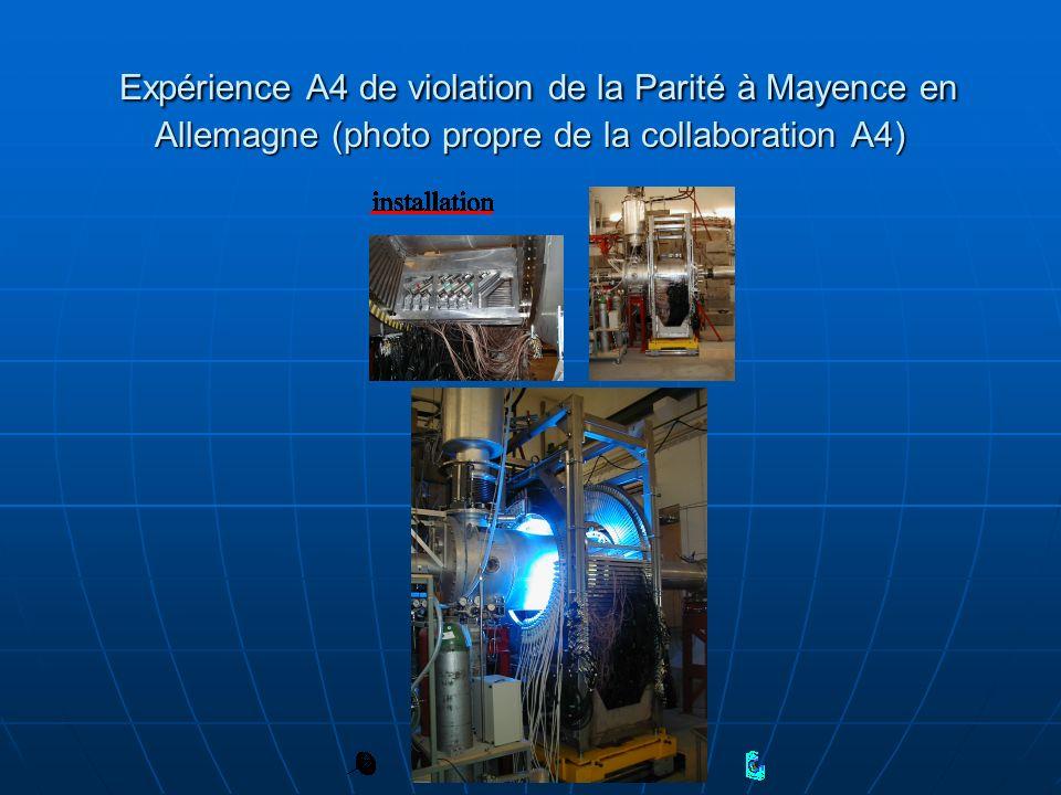 Détecteur CMS pour le LHC au CERN