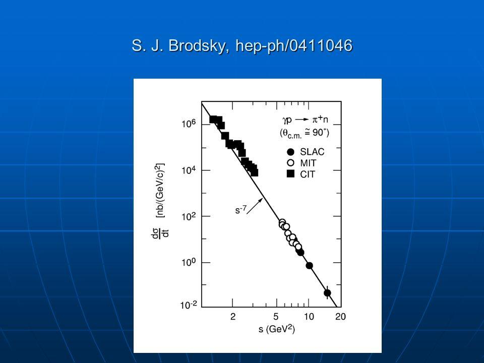 A.Freund et al., Phys. Rev. Lett. 90, 092001 (2003) P.