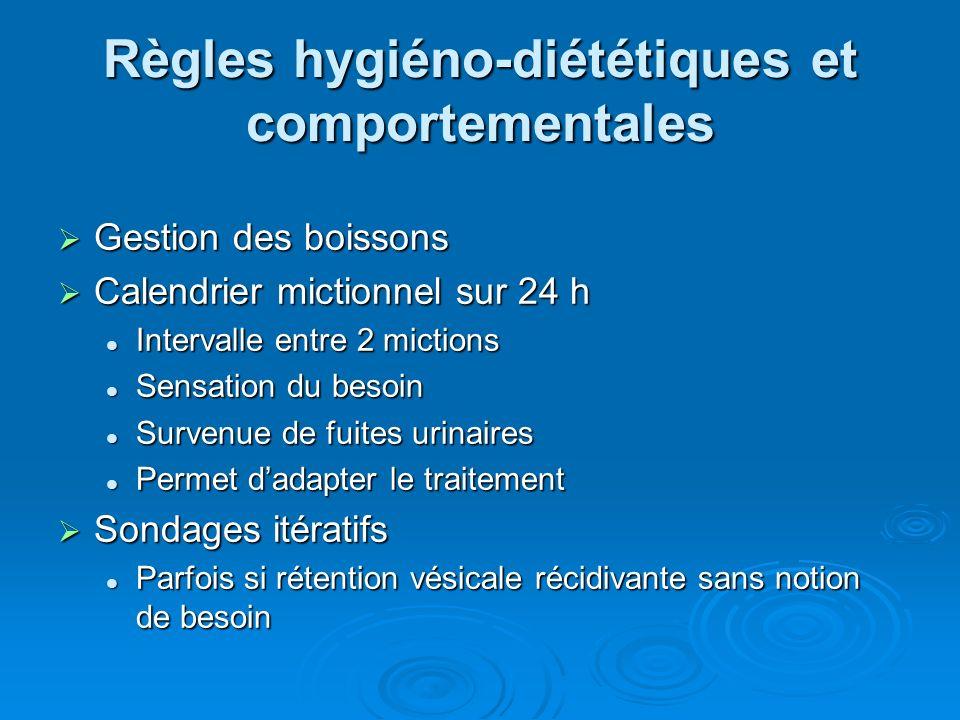 Exercices du plancher Pelvien dans IUE Bo et al.