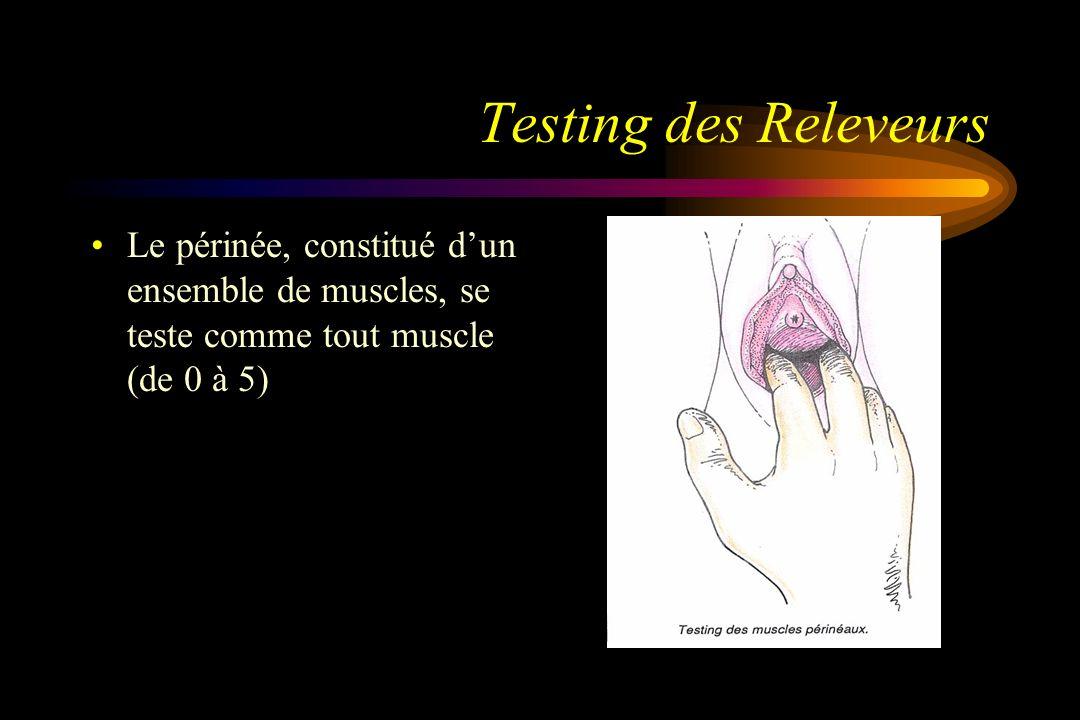 Lexamen Neurologique …. en Urologie