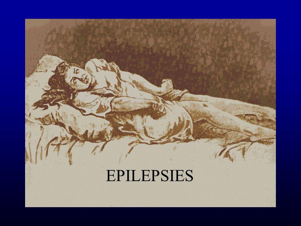 EPILEPSIES