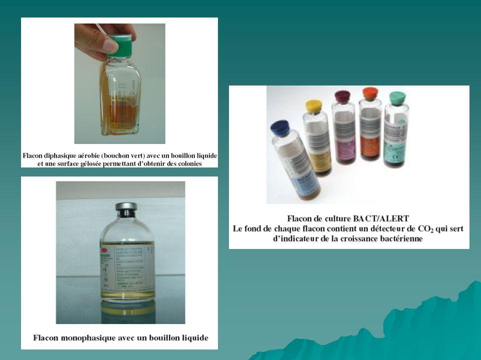 DEROULEMENT DU SOIN –Après un lavage des mains simple + lavage antiseptique –Tenir à proximité dans un plateau désinfecté, les deux flacons, l aiguille, les compresses imbibées d antiseptique, les gants, le garrot.