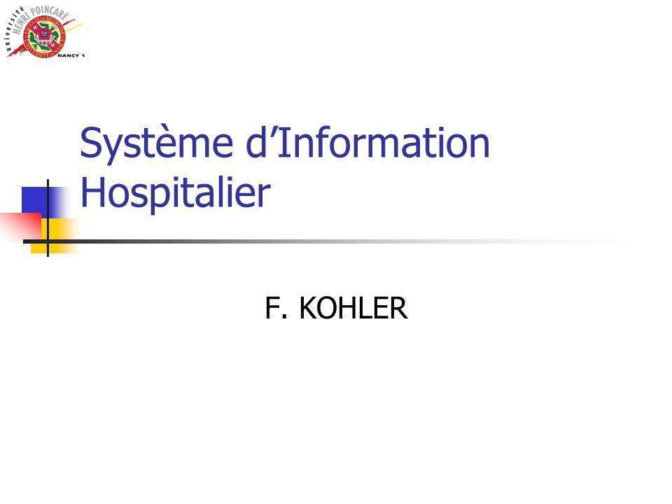 Rappels sur le PMSI : la plateforme ePMSI Envoi de fichiers par ftp sur une plateforme sécurisée Traitements centralisés 3 niveaux : Établissement Activité recette Régions Activité régionale, dépenses SROS France entière Activité, dépenses PLFS Planification Évolution des outils