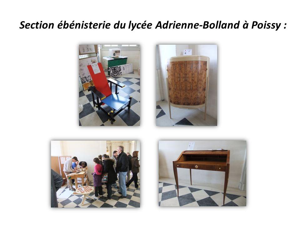 http://www.ac-versailles.fr/public/jcms/p1_194554 Des lycées des métiers de Sartrouville et Poissy aux Journées Européennes des Métiers dArt sur le site de lAcadémie de Versailles