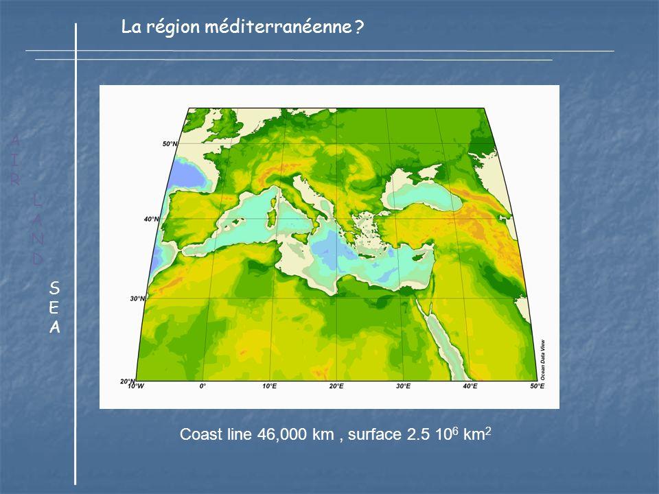 LANDLAND AIRAIR SEASEA French Observatories AMMA-CATCH : Observatoire de la variabilité climatique Tropicale et de son impact hydrologique en Afrique de l Ouest BVET : Fonctionnement hydrogéochimique de Bassins Versants Expérimentaux en milieu granitique Tropical OHMCV : Observatoire Hydro-Météorologique méditerranéen Cévennes-Vivarais H+: Réseau national de sites hydrogéologiques HYBAM : HYdrologie et Biogéochimie de l AMazone OSR : Observatoire régional sur les surfaces et interfaces continentales + ….