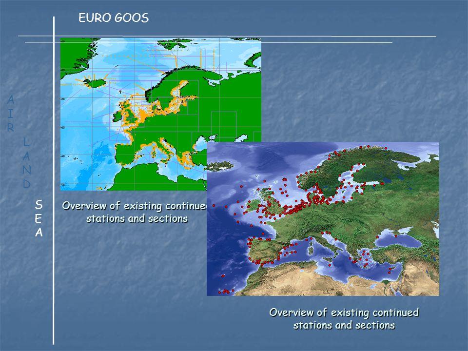 Toute lobservation nest pas dans KOPERNIKUS AMP, Natura 2000, CENSUS OF MARINE LANDLAND AIRAIR SEASEA Also SESAME, EUROSITES EUROCEANS …..