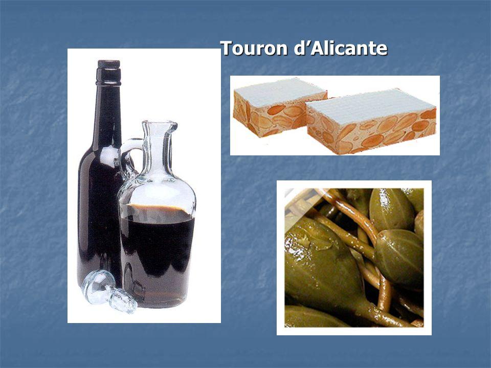 Touron dAlicante