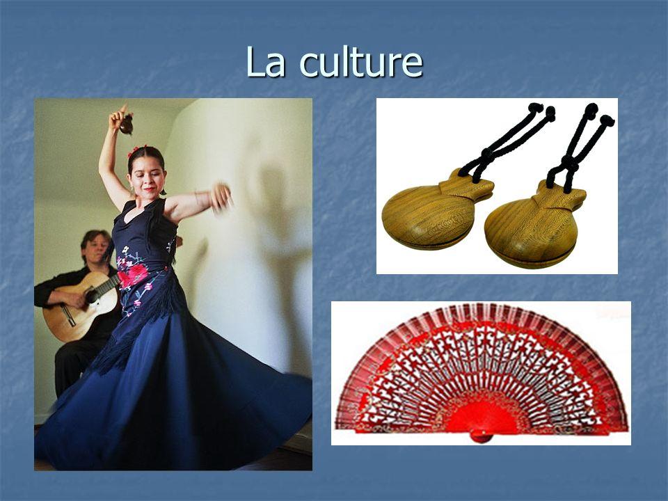 La culture