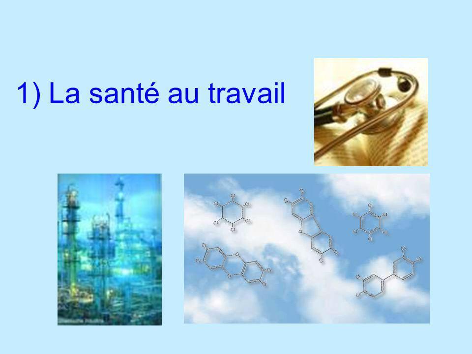 Complexité des particules : cas dune particule diesel