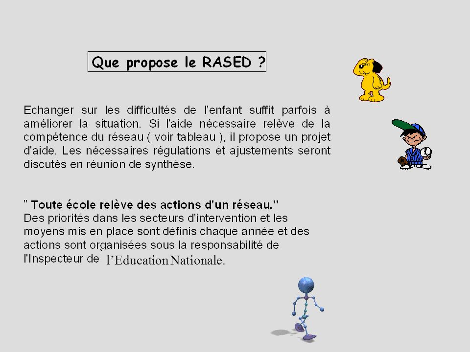 lEducation Nationale.