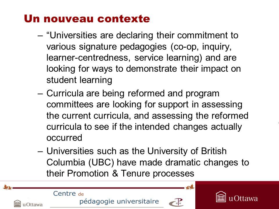 OPAS Summer Institute 2005 Développement professionnel Programme dorientation, dinformation et dintégration des nouveaux professeurs.