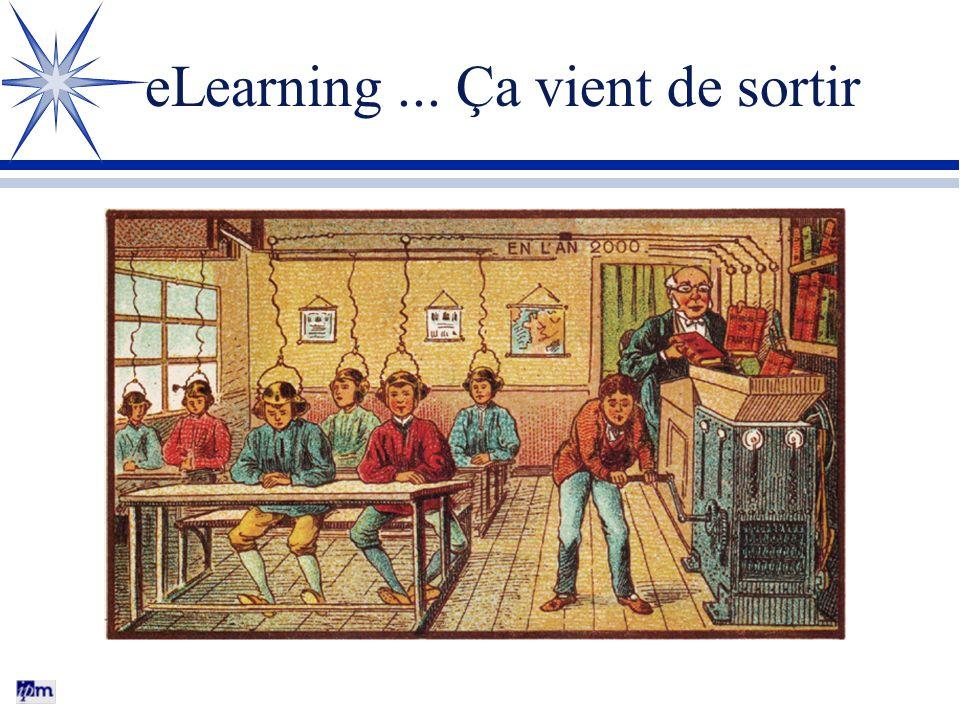 Un peu de lecture .Lebrun, M. (2005). eLearning pour enseigner et apprendre.
