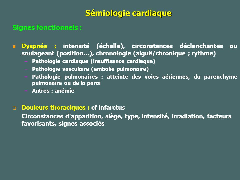 Infarctus du myocarde Complications Complications -Troubles du rythme et de la conduction Troubles du rythme ventriculaire Blocs auriculo-ventriculaires -Complications hémodynamiques Parfois dues à des complications mécaniques -Insuffisance ventriculaire gauche -Complications mécaniques -Récidive ischémique -Anévrysme ventriculaire gauche -Autres rares