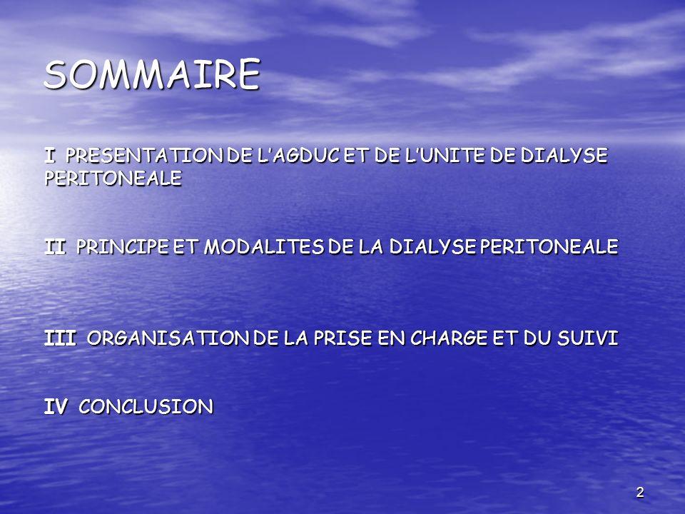 3 Quelques chiffres En France, on estime que 2 millions de personnes vivent avec une IRC.