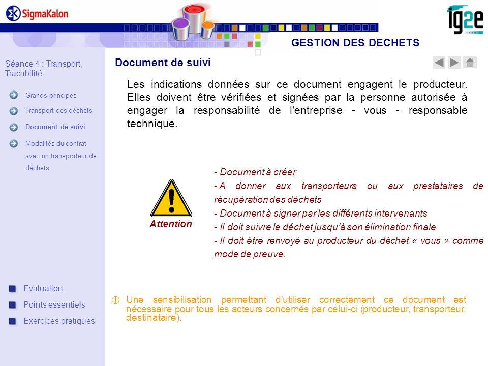 Les indications données sur ce document engagent le producteur. Elles doivent être vérifiées et signées par la personne autorisée à engager la respons