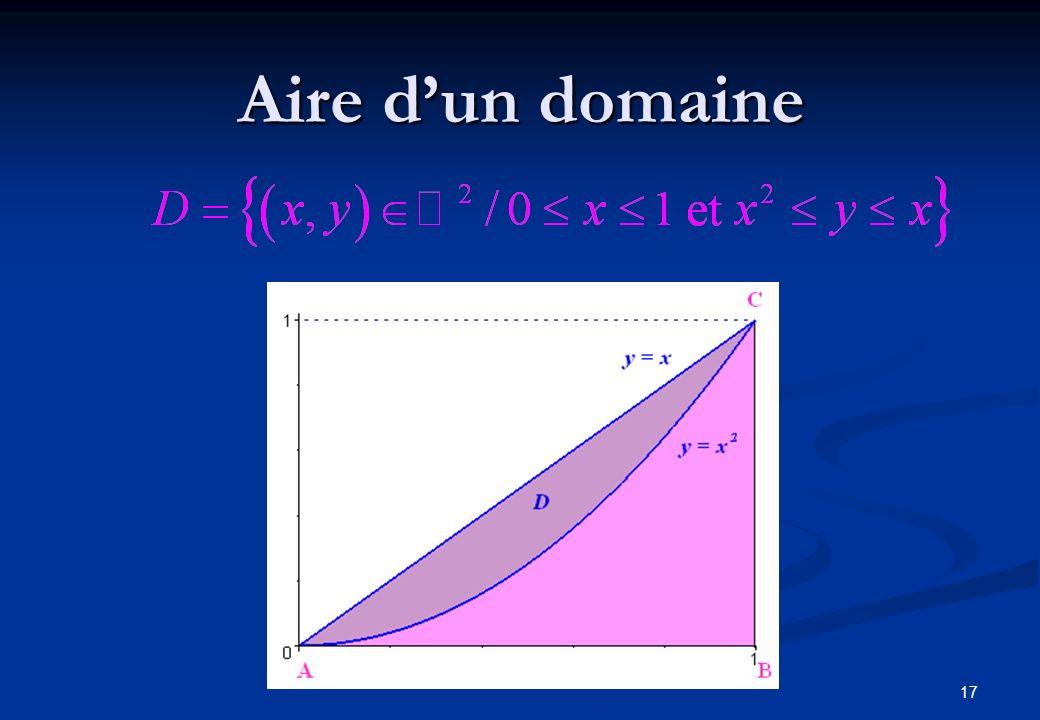 18 Méthodes de calcul Décomposition en somme Changement de variables Décomposition en éléments simples Intégration par partie