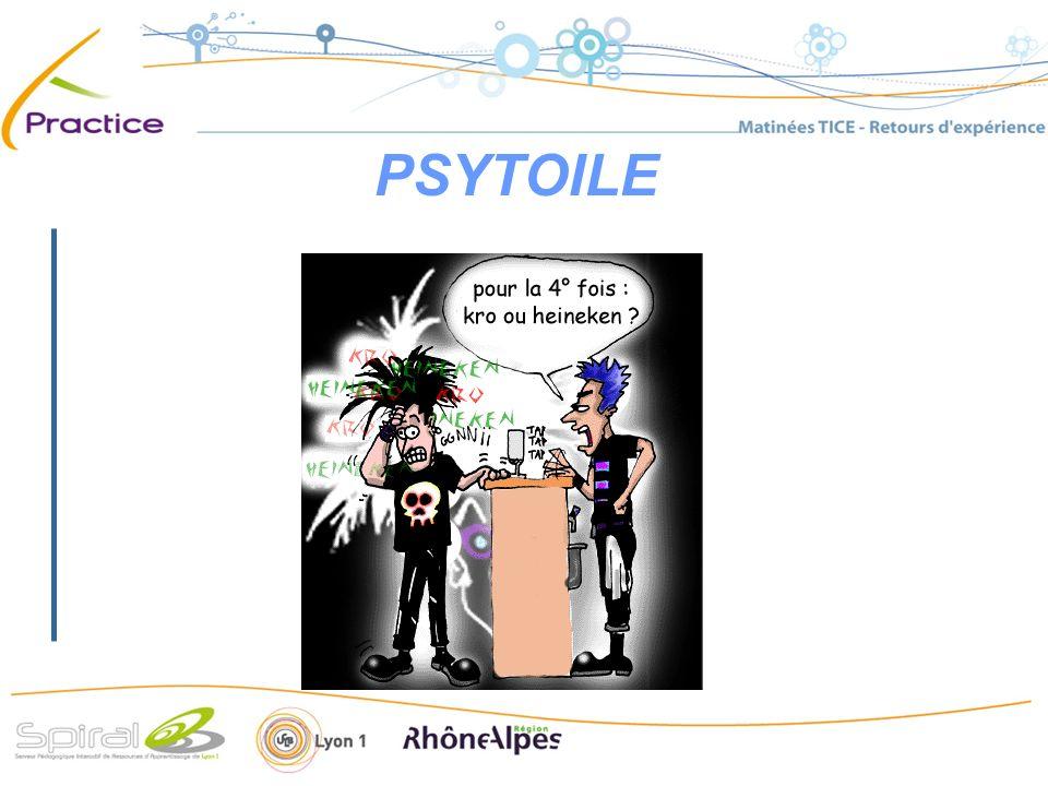 PSYTOILE