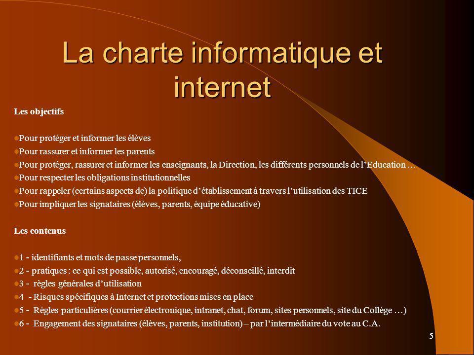16 Utiliser des ressources légales et gratuites en classe : vidéos, films http://www.ina.fr/ http://www.tv5.org/TV5Site/webtv/ http://videotheque.cnrs.fr/ http://www.curiosphere.tv/ http://www.capcanal.com/ Les chaînes hertziennes