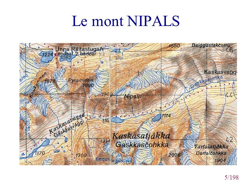 5/198 Le mont NIPALS