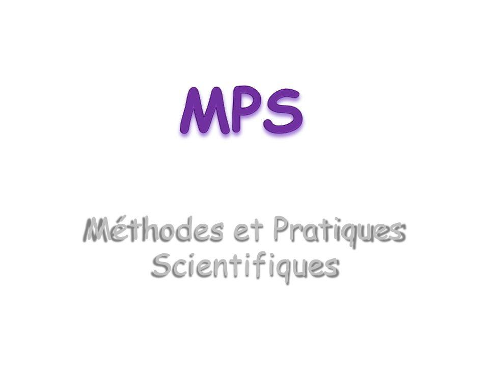 Lenseignement dexploration « méthodes et pratiques scientifiques » permet aux élèves de découvrir différents domaines des Mathématiques, des Sciences Physiques et chimiques.