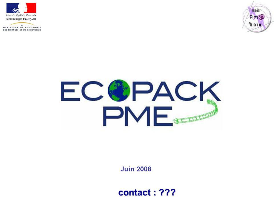 contact : ??? Juin 2008